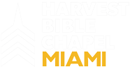 Harvest Bible Chapel Miami